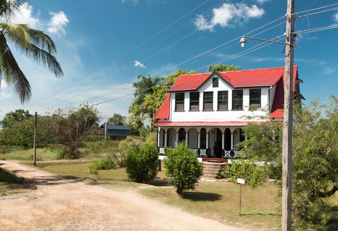 Virtual Tours @ Suriname