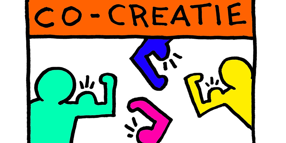 Kleine Stadshart Co-creatie Top #2