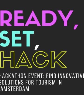 Ready, Set, Hack