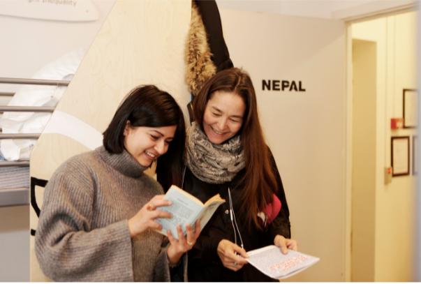 Meet Globalhagen – the non-profit hostel