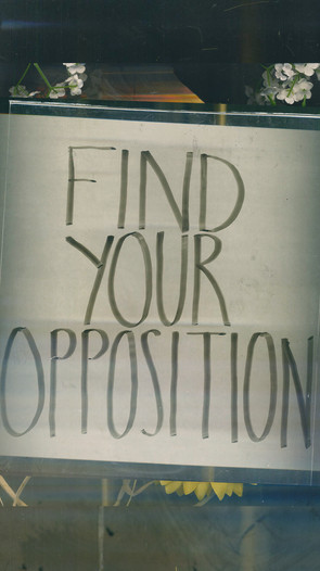 Oppostition Frame 19