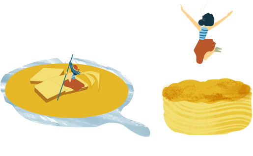 Cornbread | Biscuit