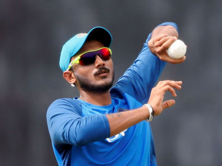 IPL 2021: Axar Patel tested Positive After Nitish Rana