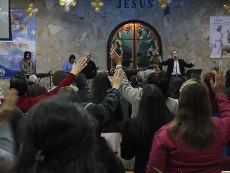 Mas sobre nuestra obra misiononera