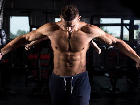Aumente seus músculos dormindo! Saiba como...