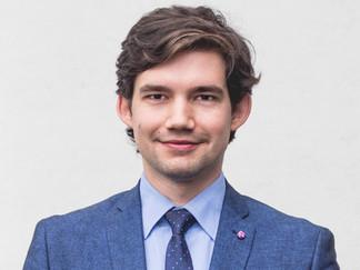 Adrian Augustyniak, PhD