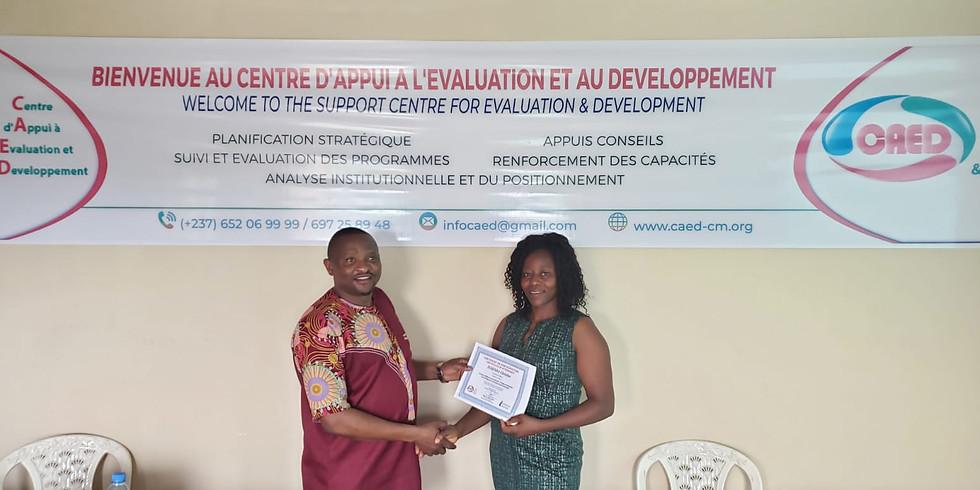 Certified Training Workshops