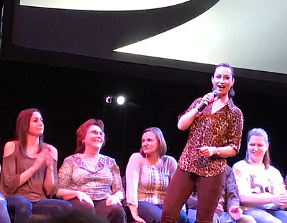 Comedy Stage Hypnosis Show