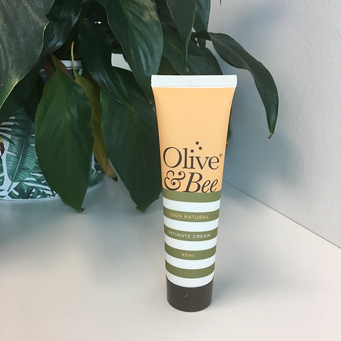 Olive & Bee - Intimate Cream