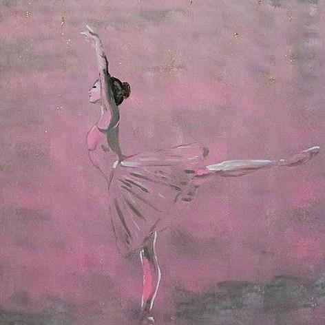 Power Ballerina