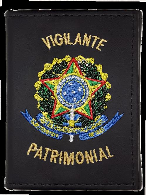 724c711f3 CARTEIRA VIGILANTE PATRIMONIAL