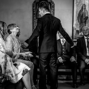 5 CONSIGLI UTILI per Scegliere il Fotografo Giusto per il Vostro Matrimonio!