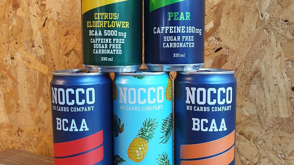 Five Nocco Bundle