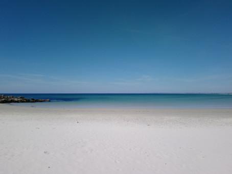 Ouvertures de plages