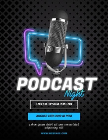 podcast-flyer-template-design-8e736bfb80