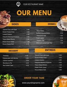 restaurant-menu-flyers-design-template-5