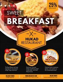 local-breakfast-restaurant-flyer-design-