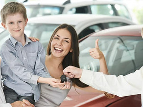 Can I Finance A New Car With Bad Credit ?