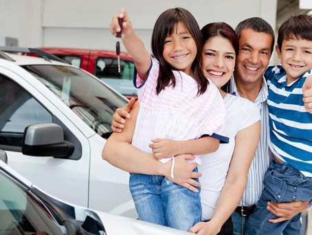 What To Avoid When Shopping For An Auto Loan