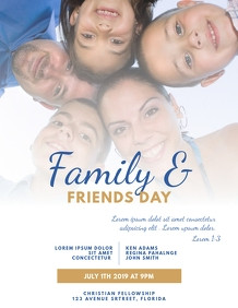 family-&-friends-day-church-flyer-templa