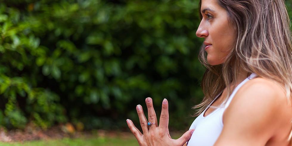 Hatha Yoga with Bella on Mondays 4 Weeks Course - Starts 19th November (1)