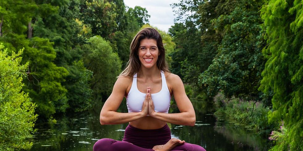 Rise & Shine Yoga Retreat