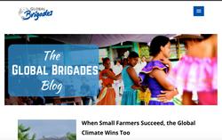 Global Brigades Blog