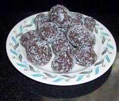 Coconut Munro's
