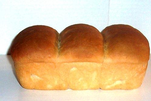 Asian MIlk Bread (Tangzhong)
