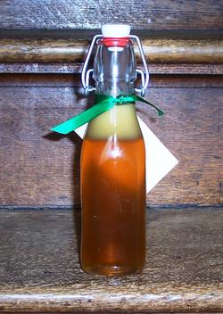 Honey Rum Butter Sauce