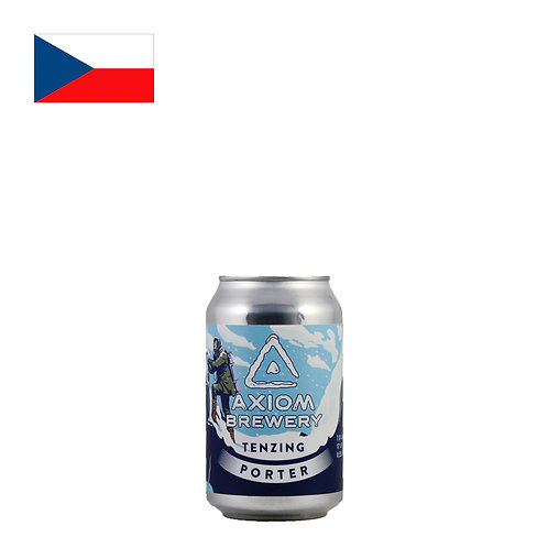 Axiom Brewery Tenzing