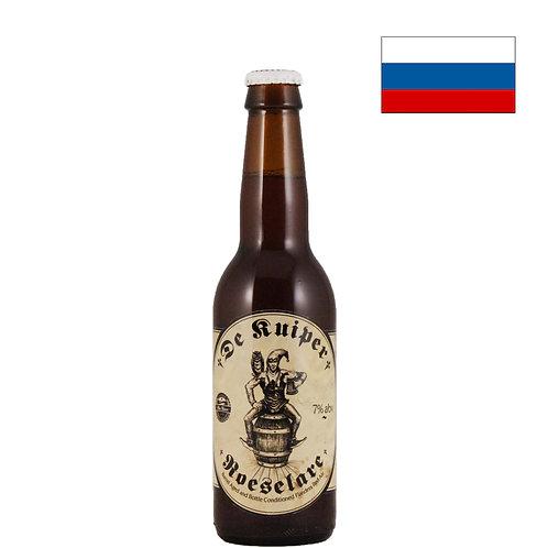 Пиво Oka River De Kuiper Roeselare   330 мл   бут. - CHILL