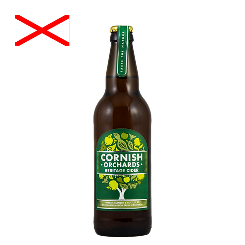 Cornish Heritage