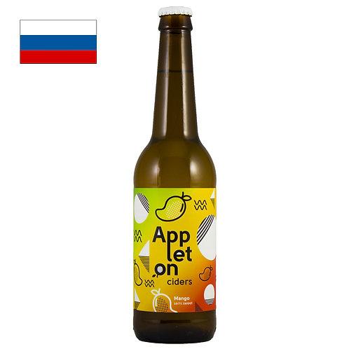 Appleton Ciders Mango