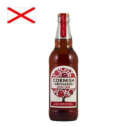 Cornish Orchards Blush Cider