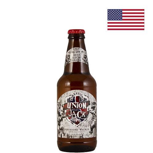 Пиво Firestone Walker Union Jack | Юнион Джек | 355 мл | бут. - CHILL