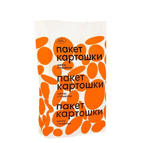 """""""Пакет Картошки"""" с томатом"""
