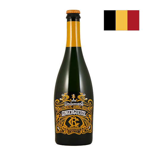 Lindemans GingerGueuze 2019