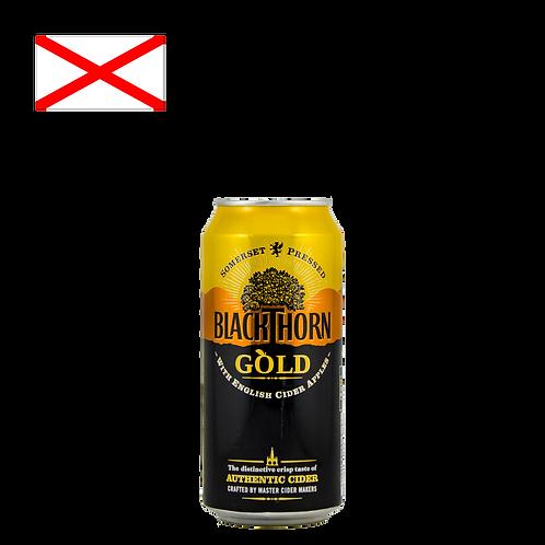 Blackthorn Gold Apple Cider