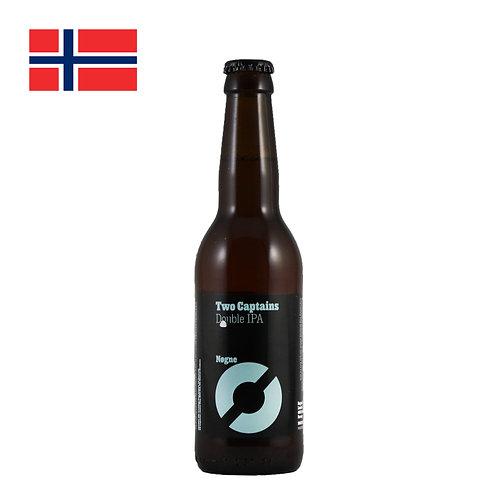 Nøgne Ø Two Captains