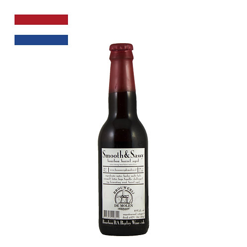 De Molen Smooth & Sassy