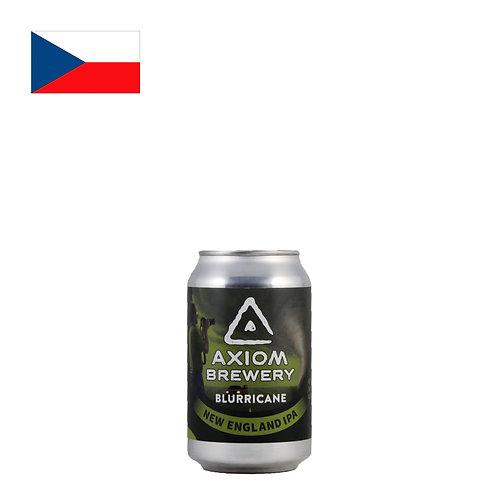 Axiom Brewery Blurricane