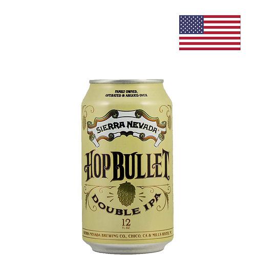 Пиво Sierra Nevada Hop Bullet | Сиерра Невада Хоп Буллет | 355 мл | ж/б - CHILL