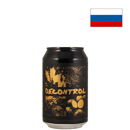 Zagovor Decontrol: Coconut & Maple