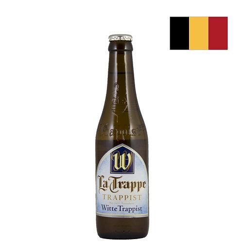 Пиво La Trappe Witte Trappist | Ла Траппе Витте Трапист | 330 мл | бут. - CHILL