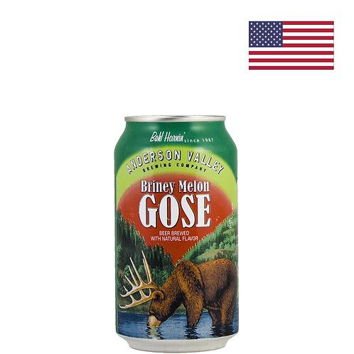 Пиво Anderson Valley Gose Briney Melon   355 мл   ж/б - CHILL