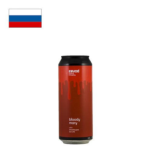 Zavod Bloody Mary