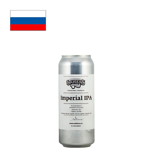купить Saldens Imperial IPA