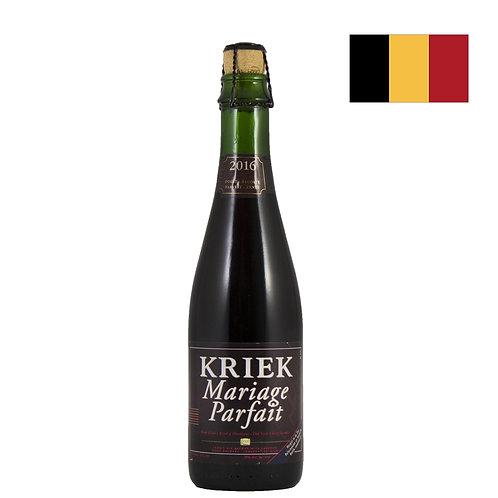 Пиво Boon Kriek Mariage Parfait | Бун Крик Марьяж Парфе | 375 мл | бут. - CHILL