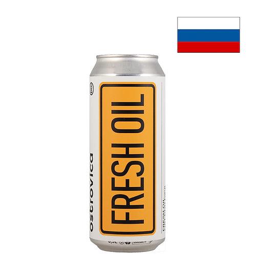 Ostrovica Fresh Oil